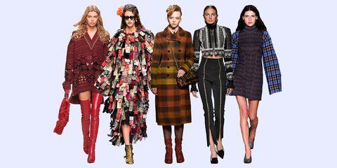 Plaid, Tartan, Clothing, Fashion model, Fashion, Pattern, Fashion design, Design, Textile, Outerwear,