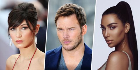 Hair, Face, Hairstyle, Eyebrow, Chin, Nose, Forehead, Beauty, Cheek, Skin,
