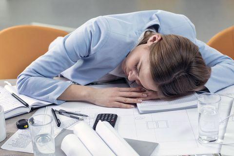Sleep, Nap, Comfort, Sitting, Leisure, Furniture, White-collar worker, Ear,