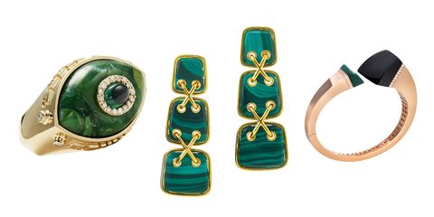 Green, Product, Fashion accessory, Emerald, Jewellery, Teal, Turquoise, Earrings, Gemstone, Turquoise,