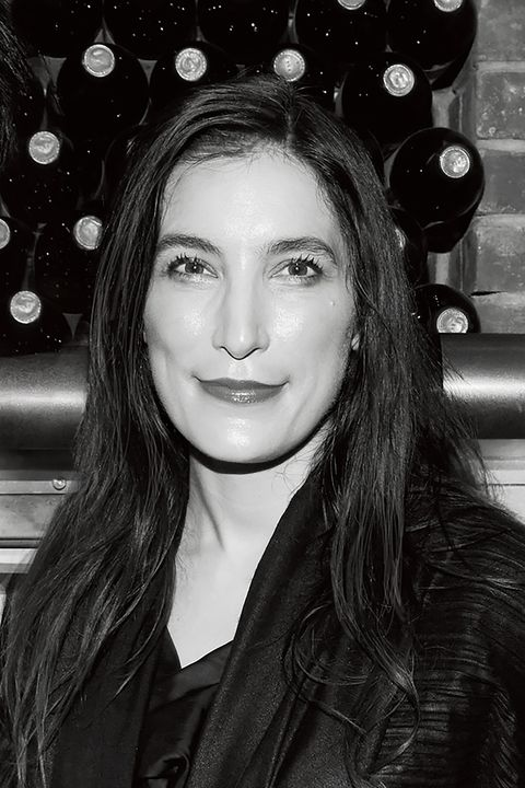 <p>As a strategist for the CFDA, an organization with more than 500 fashion, accessories, and jewelry designers, Kozlowski oversees education and innovation programs including the CFDA + Lexus Fashion Initiative, a virtual residency that teaches brands how to address issues such as ethical manufacturing and production transparency.</p>