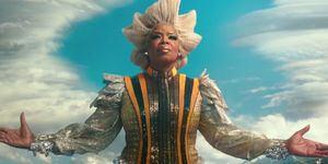 Ava DuVernay's upcoming adaptation of A Wrinkle in Time is already generating a lot of interest