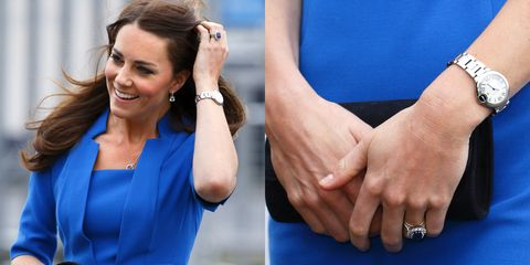 204816f1f2907 Kate Middleton Jewelry from Prince William - Jewelry Kate Middleton ...