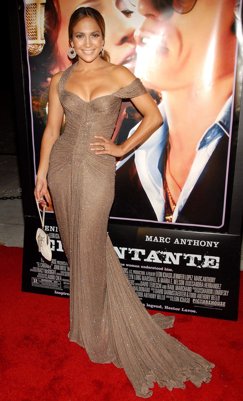 Jennifer Lopez Best Fashion Looks of All Time - JLo Clothing Photos