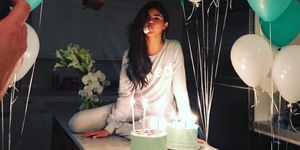 Selena Gomez birthday Instagram