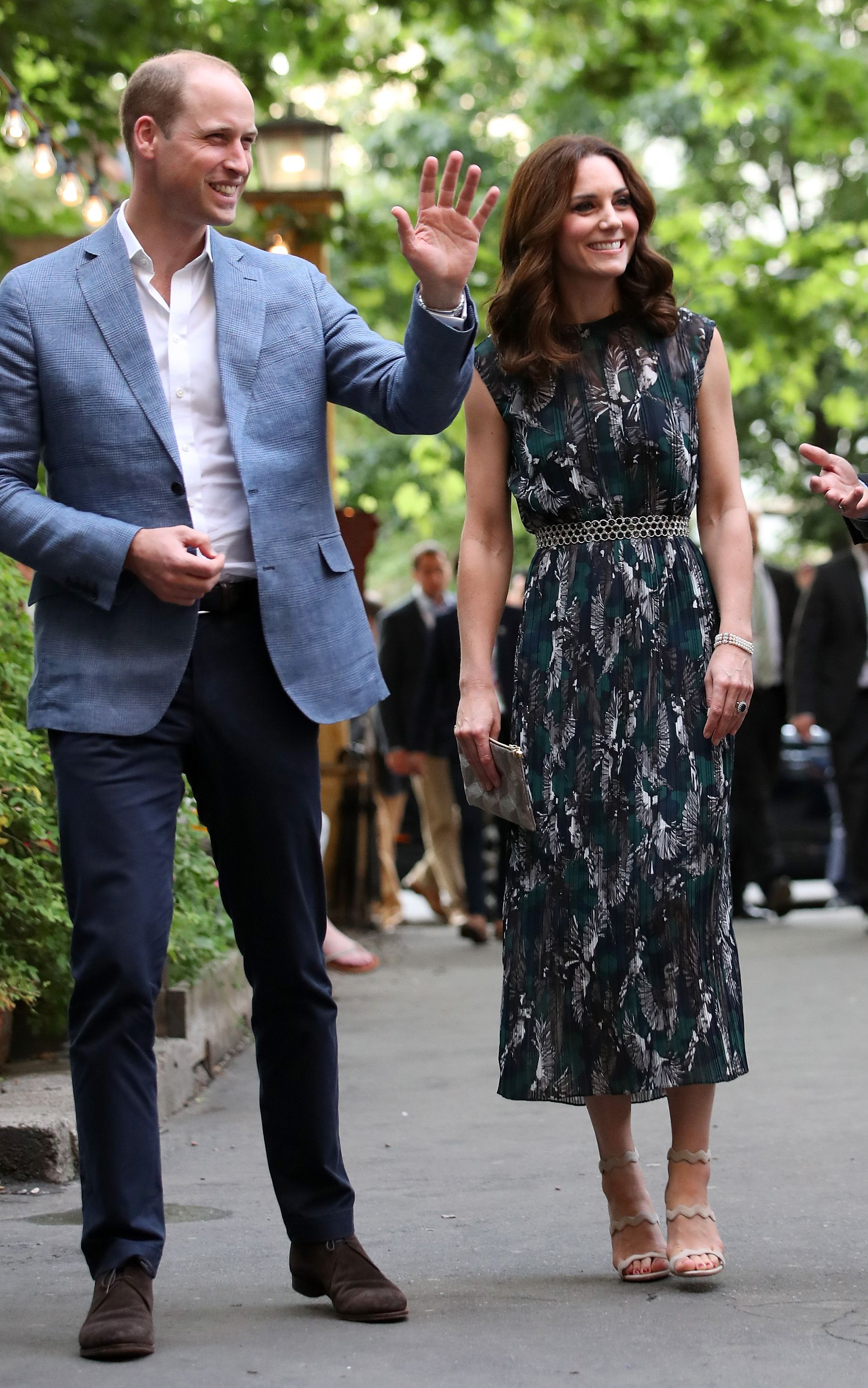 00b9d5982b7 Kate Middleton Best Fashion Moments - Kate Middleton Memorable Looks
