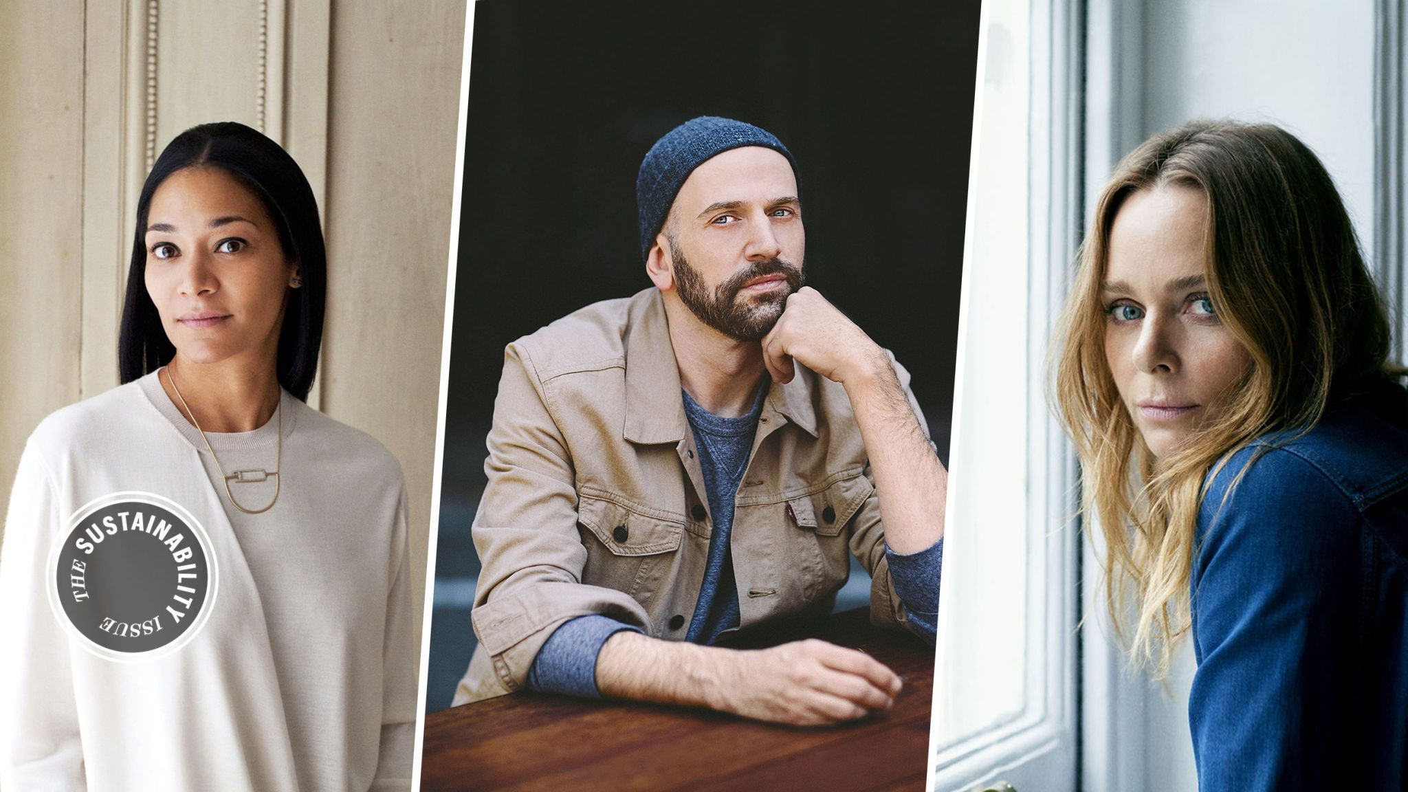 The 12 Forward Thinkers Changing Style and Sustainability