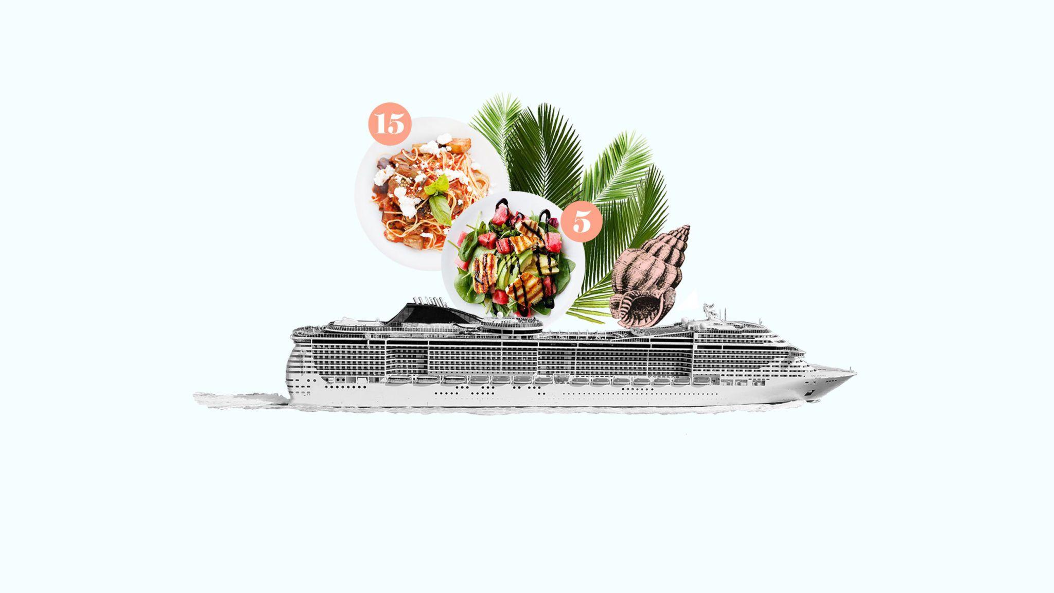 Paradox at Sea: My Week on a Weight-Loss Cruise