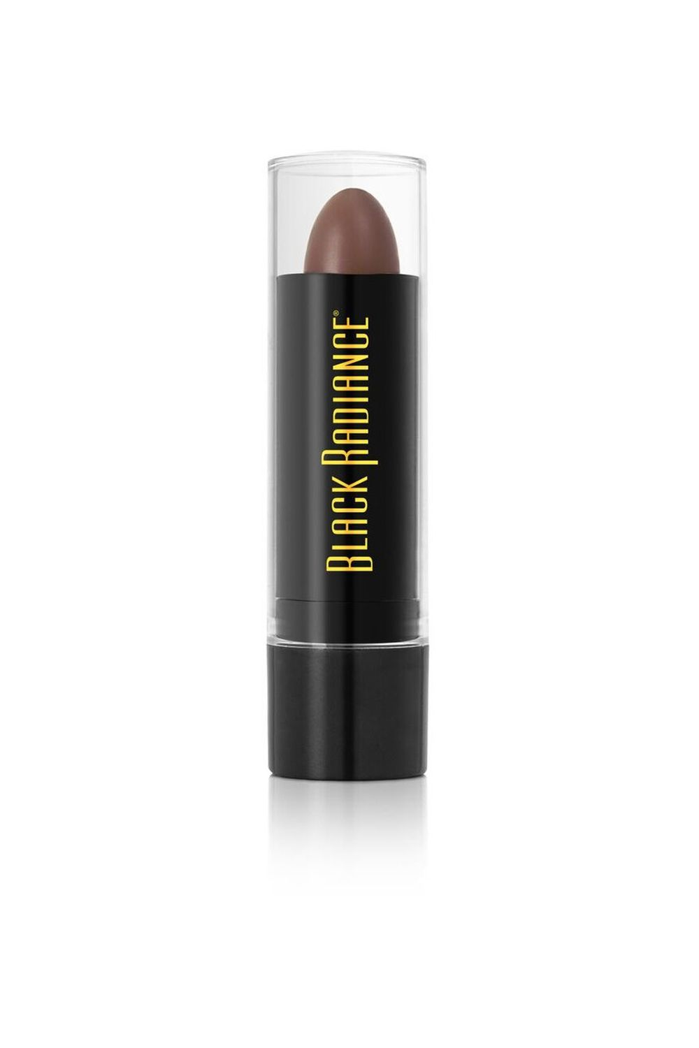 Normally, concealers and under-eyes don't mix, thanks to the zillion fine lines that magically appear as soon as you swipe one on, but this creamy stick glides over dark circles without caking into creases, thanks to the castor seed oil in itsformula.   Black Radiance Concealer Stick, $1.99   BUY IT: walmart.com.