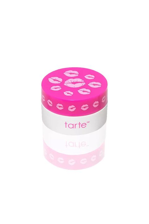 "<p>With a mix of exfoliating raw sugar and hella-hydrating maracuja oil and shea butter, this minty lip scrub gently sloughs off dead skin and rough patches, without irritating your skin. The result: smooth and moisturized lips that won't leave your liquid lipsticks with a patchy finish.</p><p><i data-redactor-tag=""i"">Tarte Pout Prep Lip Exfoliant, $16</i></p><p><strong data-redactor-tag=""strong"">BUY IT: <a href=""http://www.sephora.com/pout-prep-lip-exfoliant-P420230?skuId=1961044&amp;icid2=just%20arrived:p420230"">sephora.com</a>.&nbsp;</strong></p>"