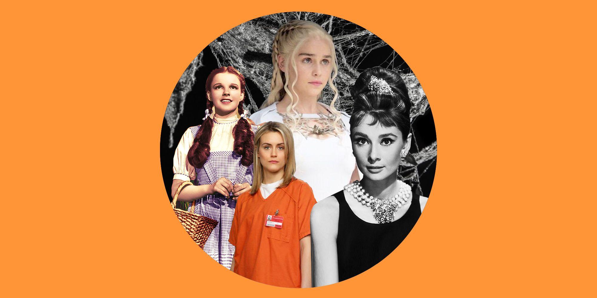 60 Easy Diy Halloween Costumes 2020 Best Homemade Halloween Costumes