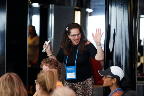 Weight Watchers Cruise - What It's Like to Diet on Vacation