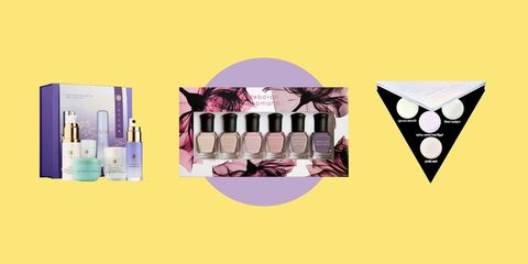 The 12 Best Makeup Gift Sets for Sale Now