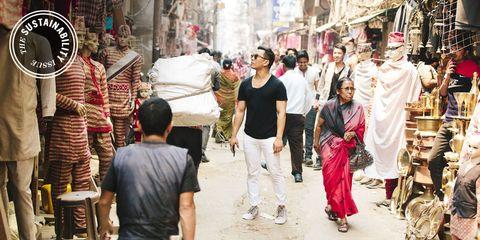 People, Public space, Temple, Street, Bazaar, Event, Tradition, Tourism, Sari, Pedestrian,