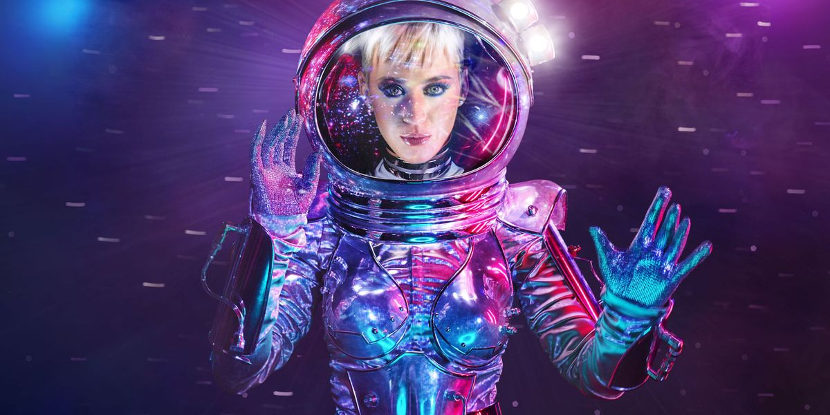 Katy Perry Is Officially Hosting the MTV Video Music Awards This Year