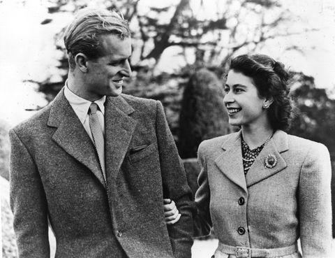 Inside Prince Philip's Tragic Childhood