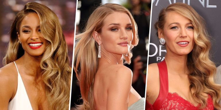 14 honey blonde hair colors amp inspiration   sunkissed