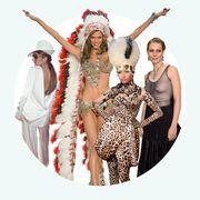 Fashion, Fun, Photography, Human, Design, Costume, Costume design, Fashion design, Stock photography, Dress,