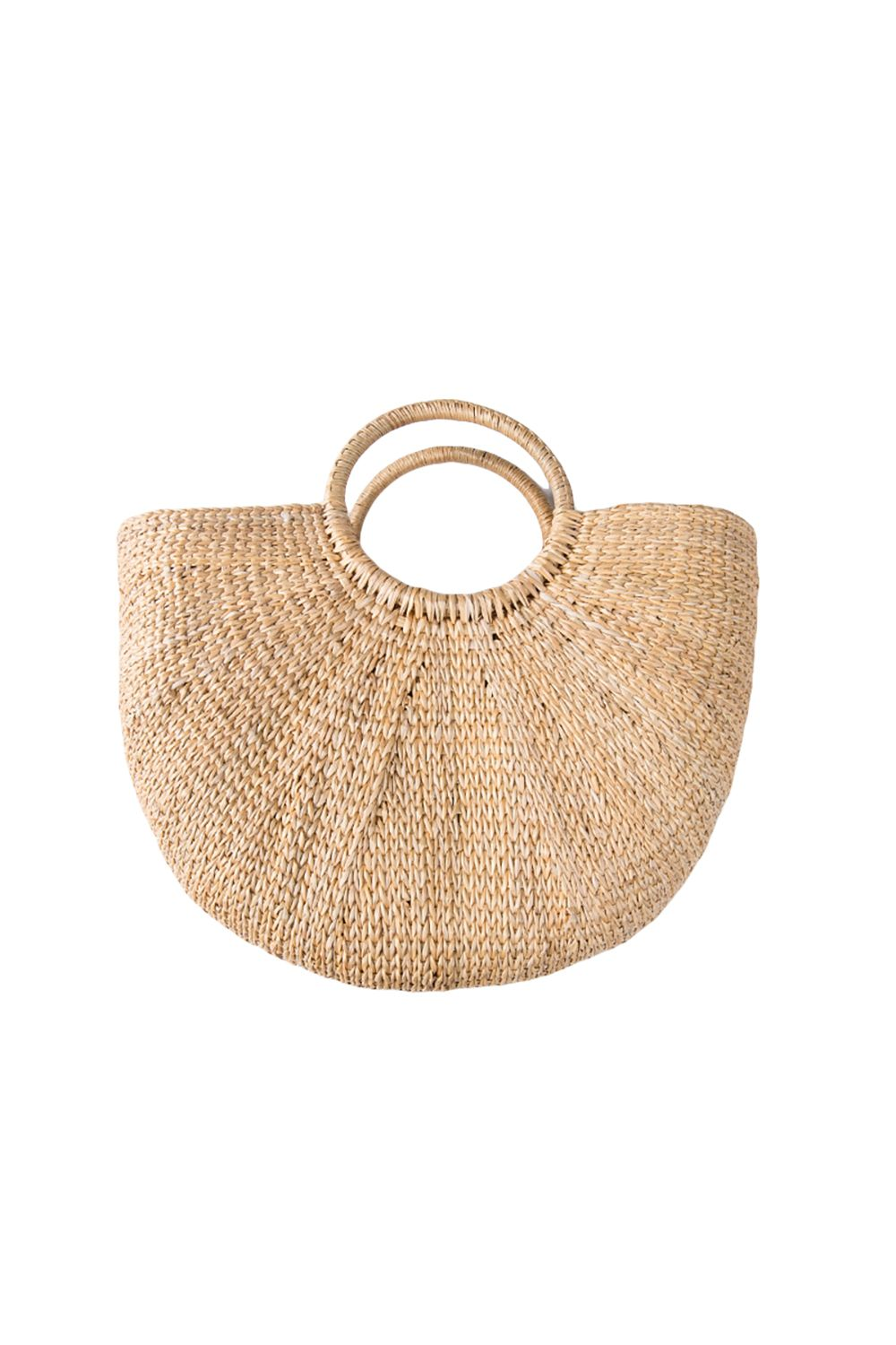 "<p>Why did I open this story with a summery bag? Am I nuts? So what if I am? Why am I talking to myself when I should be saying that <a href=""http://www.marieclaire.com/fashion/news/a23945/seasonally-inappropriate-bag-trend/"" target=""_blank"" data-tracking-id=""recirc-text-link"">seasonal anachronism is a styling trick you should be using</a> with your accessories? </p><p><em data-redactor-tag=""em"" data-verified=""redactor"">Front Row Shop, $46</em></p><p><strong data-redactor-tag=""strong"" data-verified=""redactor"">BUY IT: </strong><span class=""redactor-invisible-space"" data-verified=""redactor"" data-redactor-tag=""span"" data-redactor-class=""redactor-invisible-space""><strong data-redactor-tag=""strong"" data-verified=""redactor""><a href=""http://www.frontrowshop.com/product/frs-braided-tote"" target=""_blank"" data-tracking-id=""recirc-text-link"">frontrowshop.com</a>.</strong></span></p>"