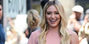 Hilary Duff body shamers