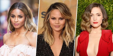 13 celebrity ombre hairstyles to copy asap pretty ombre hair color