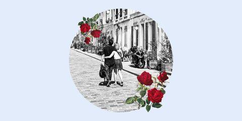 The 50 Most Romantic Paris Spots You've Never Seen Before