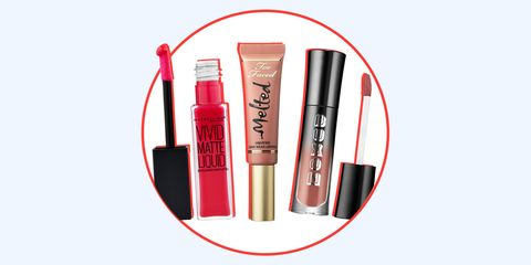 Product, Cosmetics, Lip gloss, Beauty, Lipstick, Lip, Material property, Mascara, Liquid, Peach,