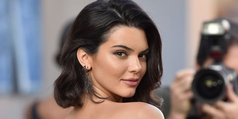 Kendall Jenner didn't tip bartender