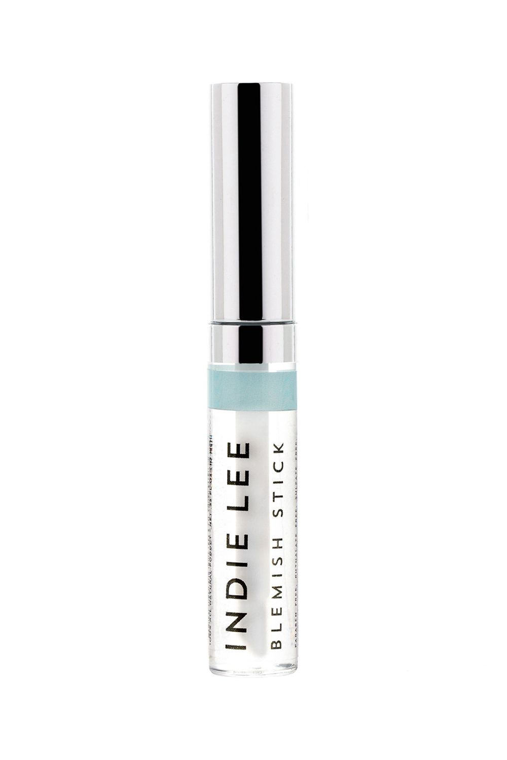 """<p>Dab this clear gel over bumps and pimples and let the soothing camphor and redness-reducing zinc sulphate shrink breakouts while you sleep.</p><p><i data-redactor-tag=""""i"""">Indie Lee Blemish Stick, $28</i></p><p><strong data-redactor-tag=""""strong"""">BUY IT: <a href=""""https://www.amazon.com/Indie-Lee-Blemish-Stick/dp/B005UPIVOC"""">amazon.com</a>.</strong></p>"""