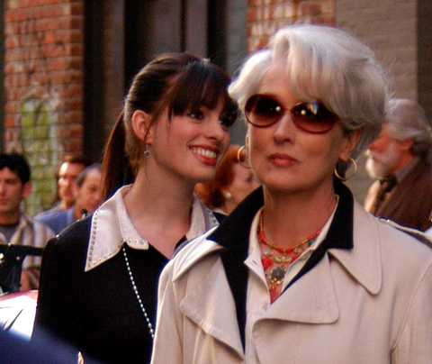"""<p>However, after the book was published, they started over in order incorporate key <a href=""""http://variety.com/2016/film/features/the-devil-wears-prada-turns-10-meryl-streep-anne-hathaway-and-emily-blunt-tell-all-1201802311/"""" data-tracking-id=""""recirc-text-link"""">details</a> they missed.&nbsp;</p>"""