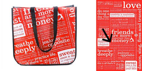Lululemon Printed Controversial Sunscreen Message On Their