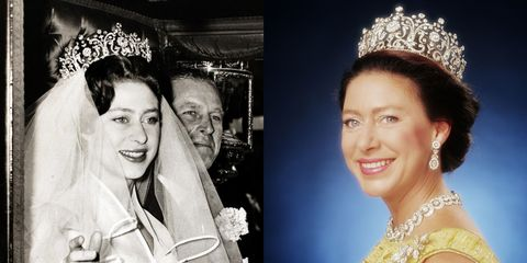 19 Best Royal Family Tiaras of All Time - British Royal Family