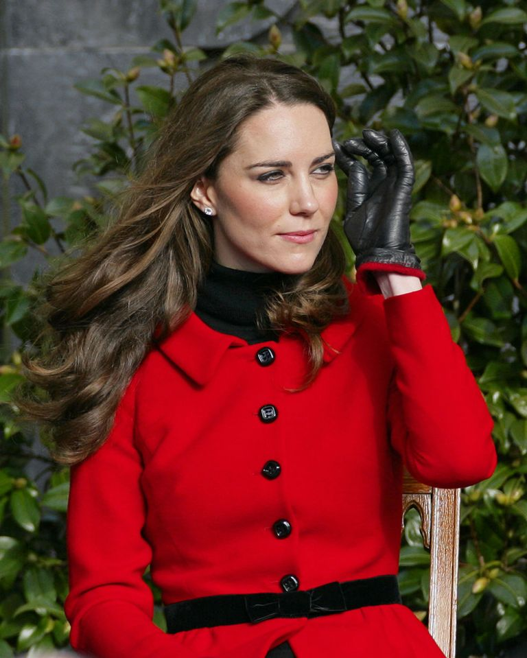 Kate Middleton's Beauty Evolution - Best Old Photos of ...