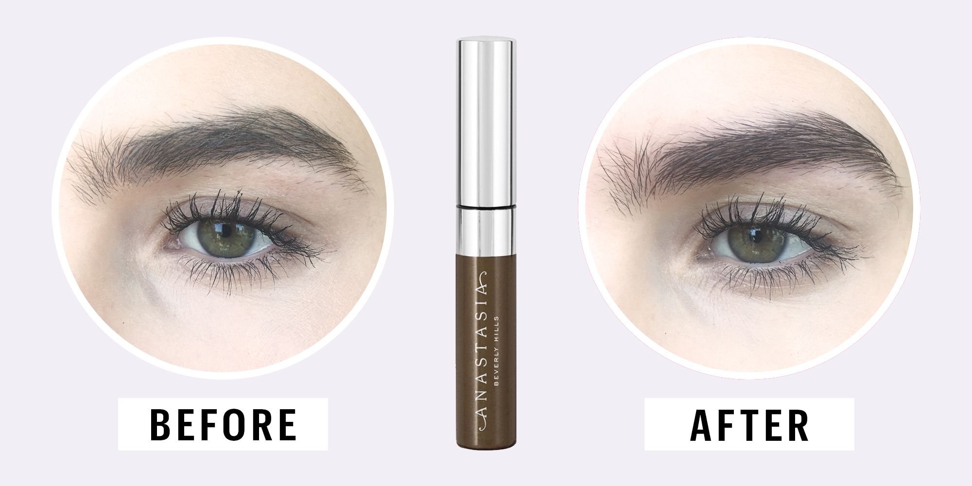 """<p>For such a chubby brush, you'd think it would give me some majorly amped-up brows, but the size actually made it difficult to hone in on feathery hairs, and the sheer formula barely made a dent in my already-dark brows. Still, I'd try this if you're a brow newb who wants a super-minimal finish.</p><p><i data-redactor-tag=""""i"""">Anastasia Beverly Hills Tinted Brow Gel in Espresso, $22</i></p><p><strong data-redactor-tag=""""strong"""">BUY IT: </strong><a href=""""http://www.sephora.com/tinted-brow-gel-P187202""""><strong data-redactor-tag=""""strong"""">sephora.com</strong></a><strong data-redactor-tag=""""strong"""">.&nbsp&#x3B;</strong></p>"""