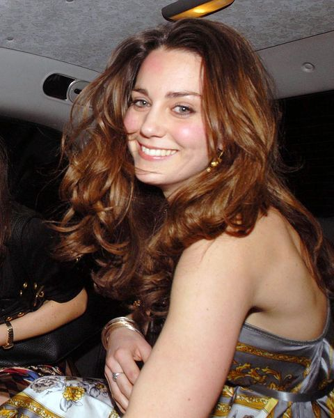 Kate Middletons Beauty Evolution - Best Old Photos Of Kate Middleton When She Was Young-8876