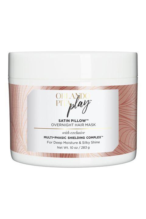 7 Best Overnight Hair Masks Hair Treatments For Smooth