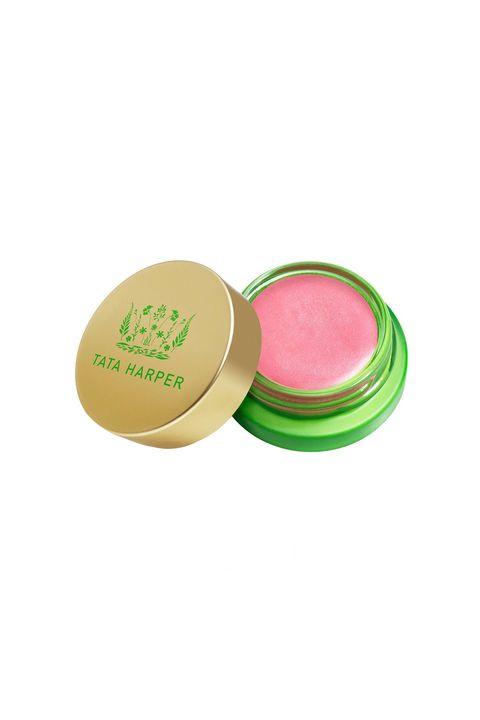 Green, Aqua, Cosmetics, Lip care, Beige, Material property, Cream, Skin care, Eye shadow,
