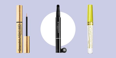Maybe She Was Born with It: The 10 Best Eyelash Growth Serums