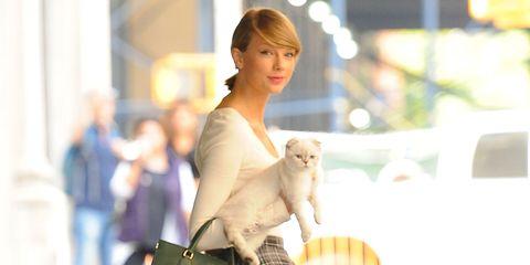 Taylor Swift TS6 new album release date
