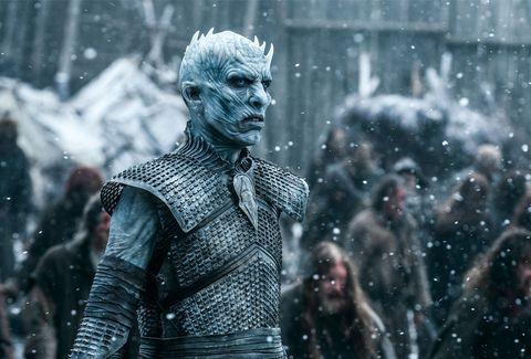 Game of Thrones season 7: Night's King