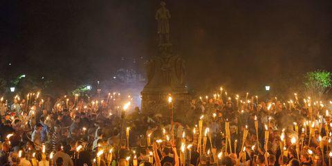 Night, Crowd, Light, Lighting, Event, City, Tradition, Fête, World, Fire,
