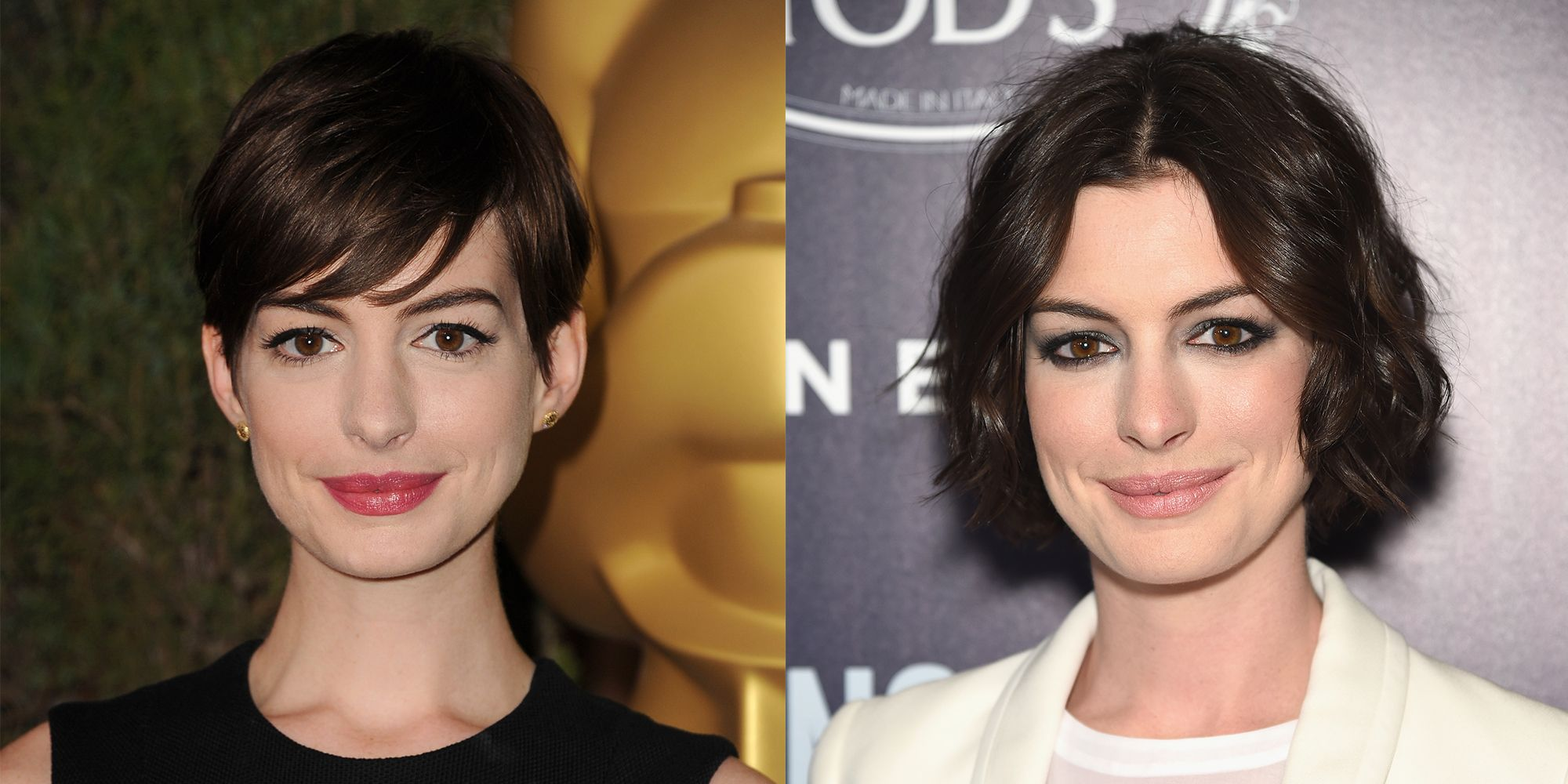 25 Celebrity Hairstyles With Bangs Best Haircuts With Bangs