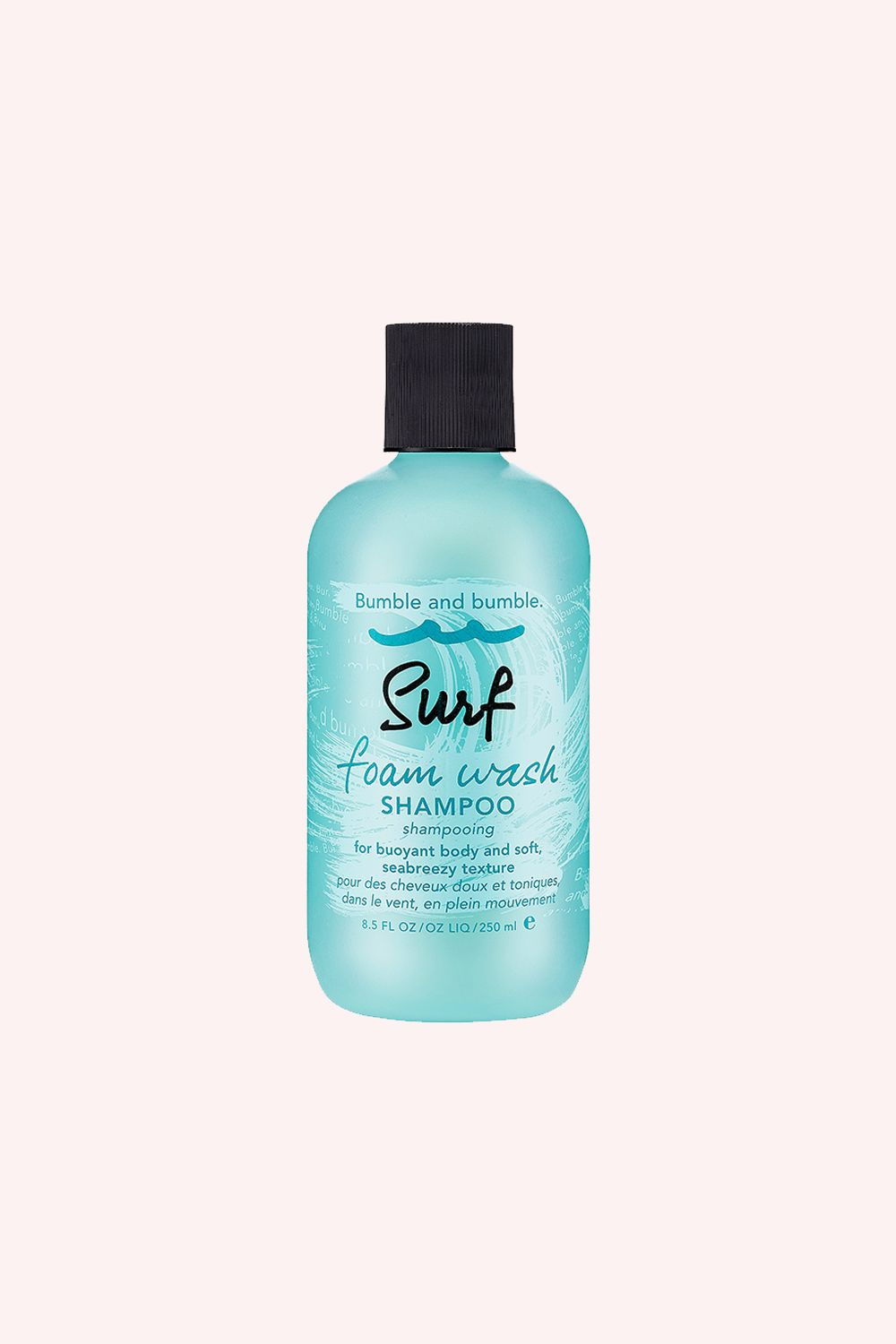 "<p>Congrats! You basically have the wavy hair of beach-lovers' dreams. At least, you could, if you use the correct products in the shower, like a texture-enhancing shampoo that dissolves buildup and oil while amping up fine, flat waves.</p><p><i data-redactor-tag=""i"">Bumble and Bumble Surf Foam Wash Shampoo</i>, $25</p><p><strong data-redactor-tag=""strong"">BUY IT: <a href=""http://www.sephora.com/surf-foam-wash-shampoo-P378842?"">sephora.com</a>. </strong></p>"
