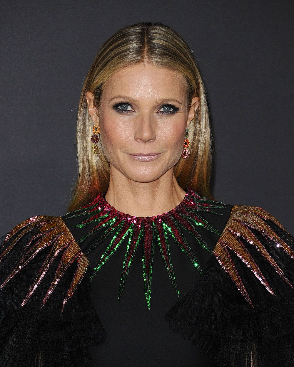 "<p>Make all the Goop jokes you want, but Gwynnie <a href=""https://www.yahoo.com/beauty/beauty-stories-gwyneth-paltrow-132907473.html"" target=""_blank"" data-tracking-id=""recirc-text-link"">told <em data-redactor-tag=""em"" data-verified=""redactor"">Yahoo</em> Beauty</a> she'll throw down for fries—""and cheese and martinis and all that kind of thing.""<span class=""redactor-invisible-space"" data-verified=""redactor"" data-redactor-tag=""span"" data-redactor-class=""redactor-invisible-space""> Sprinkled with spirulina and nutritional yeast, though? JK.</span></p>"
