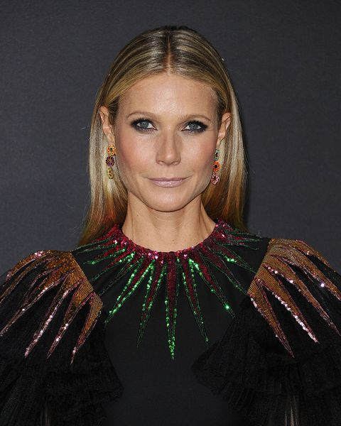 "<p>Make all the Goop jokes you want, but Gwynnie <a href=""https://www.yahoo.com/beauty/beauty-stories-gwyneth-paltrow-132907473.html"" target=""_blank"" data-tracking-id=""recirc-text-link"">told <em data-redactor-tag=""em"" data-verified=""redactor"">Yahoo</em> Beauty</a>&nbsp;she'll throw down for fries—""and cheese and martinis and all that kind of thing.""<span class=""redactor-invisible-space"" data-verified=""redactor"" data-redactor-tag=""span"" data-redactor-class=""redactor-invisible-space""> Sprinkled with spirulina and nutritional yeast, though? JK.</span></p>"