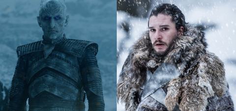 Game of Thrones Fan Theory Predicts Jon Snow Will Become