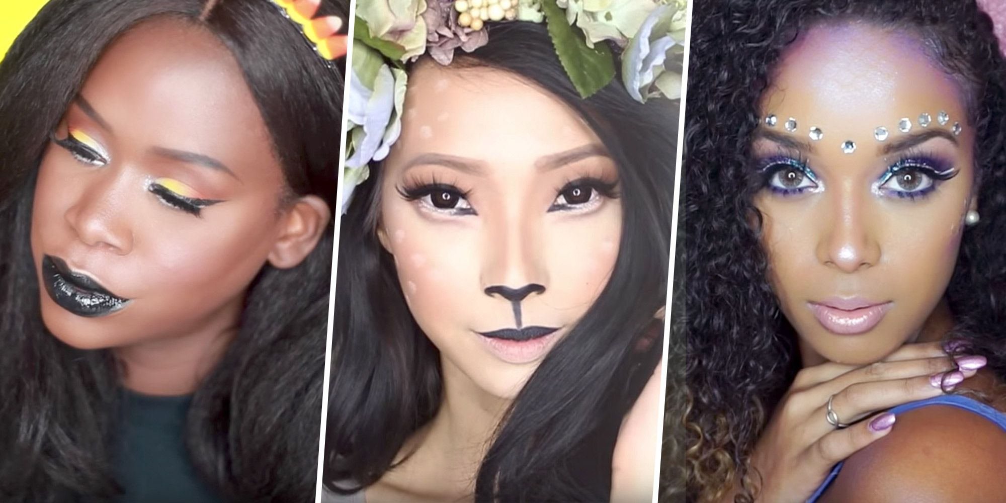 Halloween Ideas 2019 Makeup.Best Halloween Ideas For 2019 Halloween Costumes Makeup