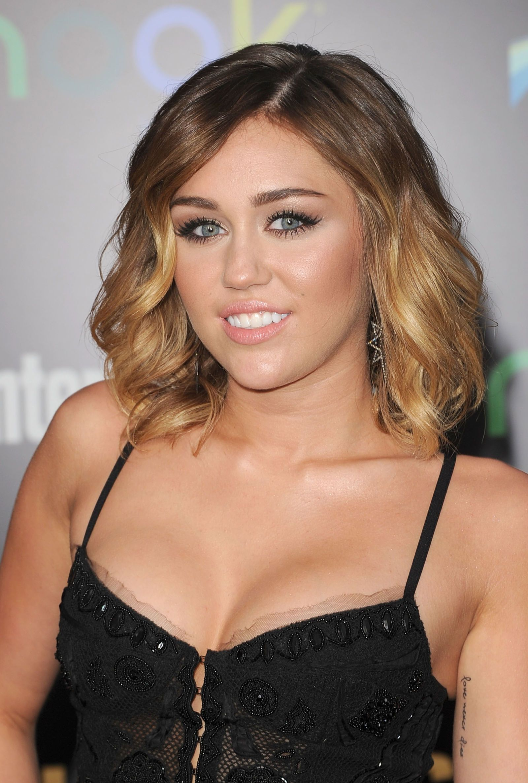 Miley Cyrus Hair , Miley Cyrus Best Hairstyles