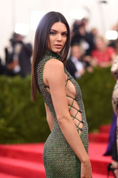 Kendall Jenner Is Being Called Out for Using This Emoji