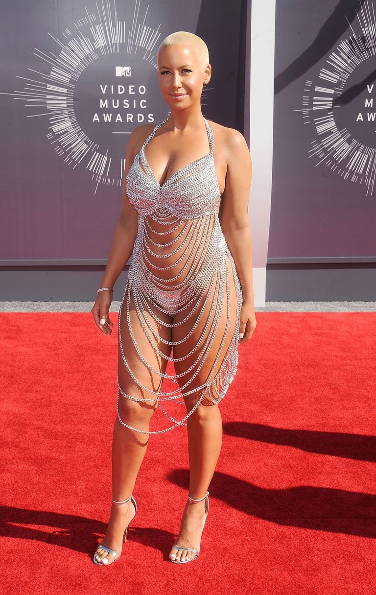 Wildest Vmas Looks Ever See The Weirdest Mtv Video Music